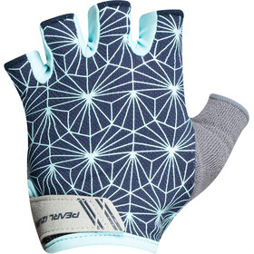PEARL iZUMi Select Gloves Women navy/air deco